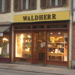 Bäckerei Waldherr Graz