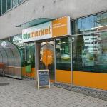 Biofeld – Bio Supermarkt Graz