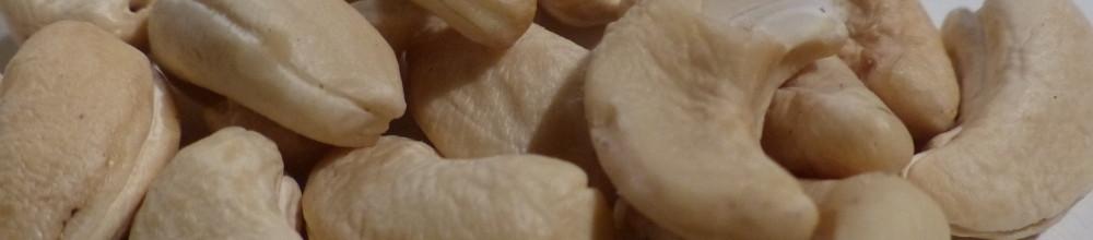 Cashew Nuesse