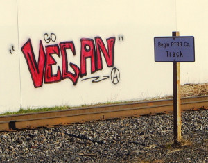 go-vegan-graffiti
