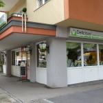 Delicious Klagenfurt vegan
