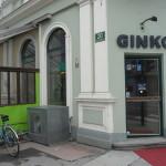Ginko Graz vegan