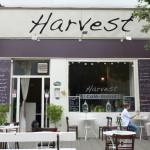 Harvest-Bistro – Wien