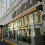 Mangolds Graz Lokal