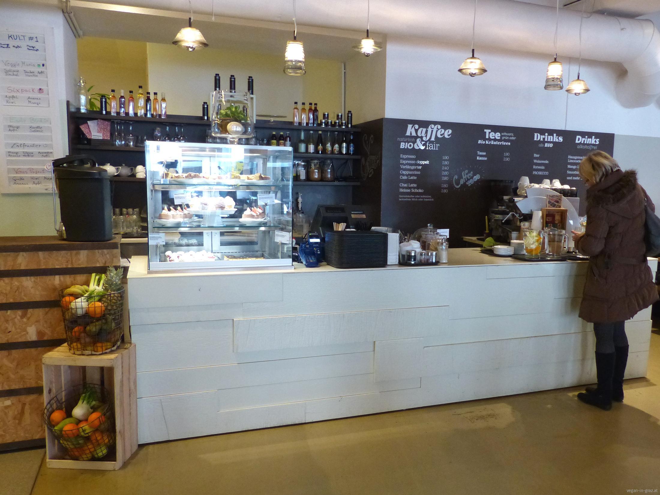 Mangolds Cafe