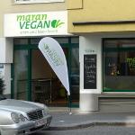Maran Vegan Supermarkt Wien