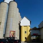 Rosenfellner Mühle Bericht
